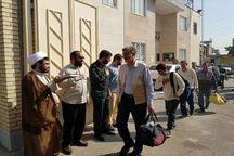 جهادگران اقبالیه به مناطق سیل زده لرستان اعزام شدند