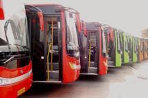 خط اتوبوس پرسرعت در بلوار پیامبر اعظم قم باید راه اندازی شود