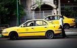 تداوم طرح فاصلهگذاری اجتماعی در تاکسیهای تهران تا اطلاع ثانوی
