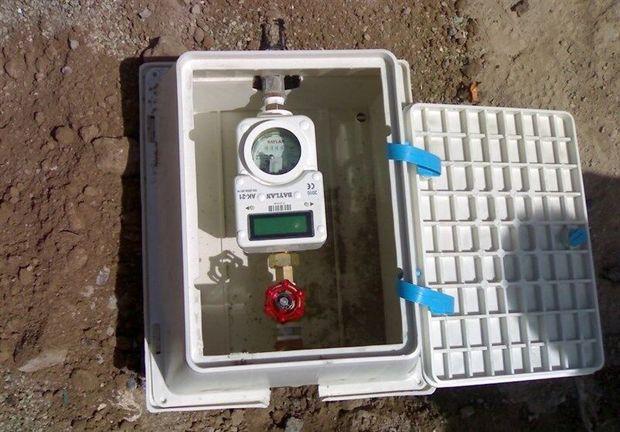 هوشمندسازی انشعابات آب مشترکان پر مصرف خراسان رضوی آغاز شد