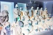 ۲۵ عابر غیرمجاز در گمرک بازرگان دستگیر شدند