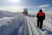 عملیات زمستانی در ۵۶۰ کیلومتر راههای استان سمنان انجام شد