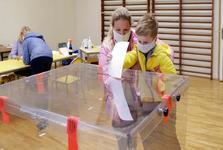 برگزاری انتخابات ریاست جمهوری لهستان در سایه کرونا