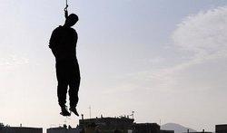 اعدام سارق طلا فروشی همدان