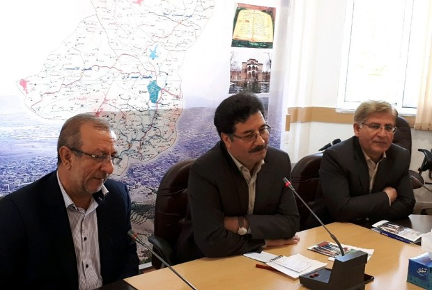 فرماندار سنندج: حفظ واحدهای تولیدی کمک به تحقق شعار سال است