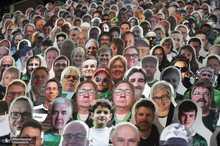 منتخب تصاویر امروز جهان- 4 خرداد