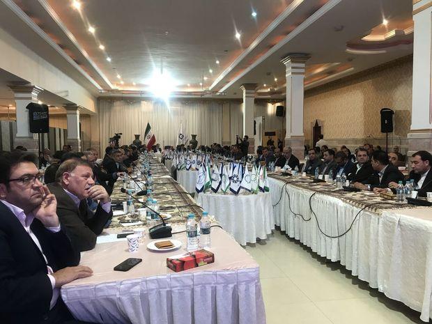 تاکنون ۴۷ درصد بودجه شهرداریهای استان اصفهان محقق شد