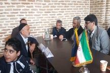 کمک مردم قزوین به ایتام 75 درصد رشد یافت
