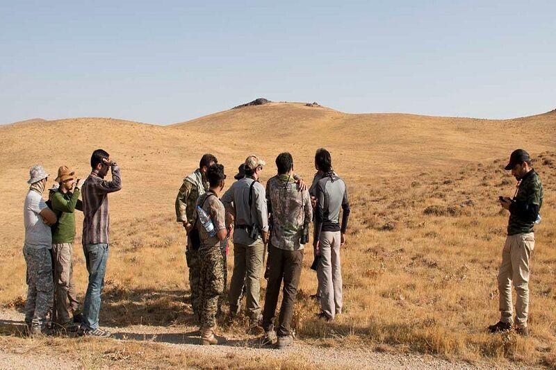 ورود به مناطق حفاظت شده خراسان جنوبی ممنوع شد