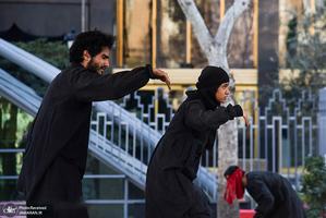 منتخب تصاویر امروز جهان- 14 بهمن