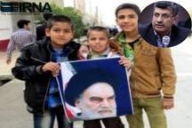 نسل چهارمی های انقلاب را دریابیم- بهنام احمدی*