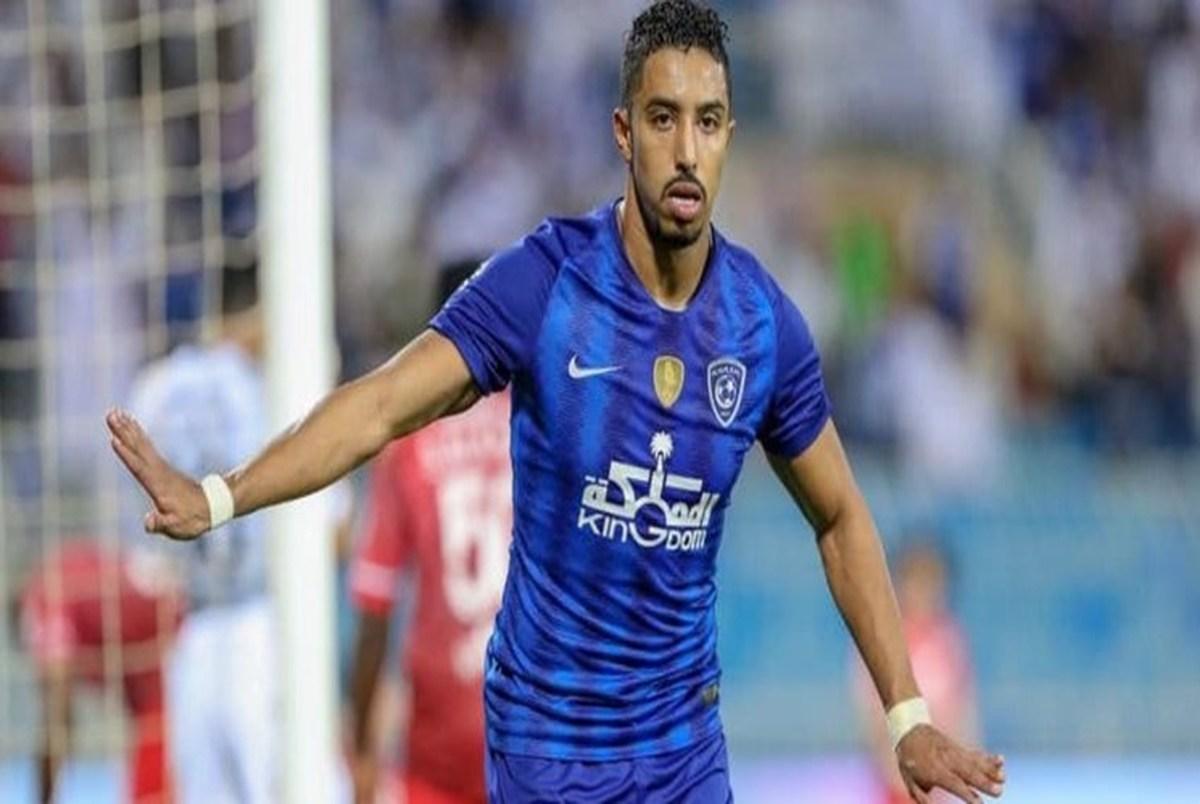 آخرین وضعیت مصدومیت بازیکن الهلال برای دیدار با استقلال
