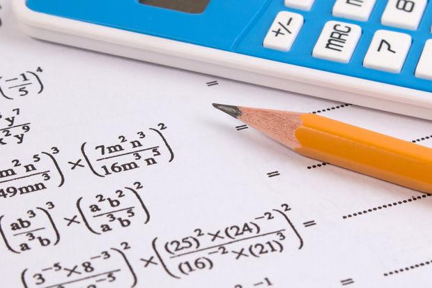 همایش آموزگاران و دبیران ریاضی استان مرکزی در خمین برگزار شد