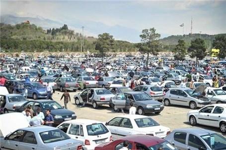 راه حلی برای نابسامانی های بازار خودرو