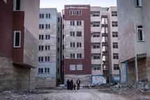 احداث بیش از 1300 واحد مسکن مهر در سردشت