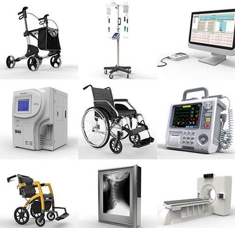 معرفی تجهیزات پزشکی خانگی و همه چیز درباره آن ها