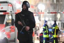 یک مهاجم مردم را در مرکز آلمان زیر گرفت؛15 تن زخمی شدند
