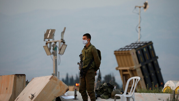 اشتباه مرگبار گنبد آهنین اسرائیل؛سرنگونی هواپیمای خودی