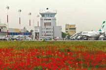 یک طرح توسعه در فرودگاه مشهد بهره برداری شد