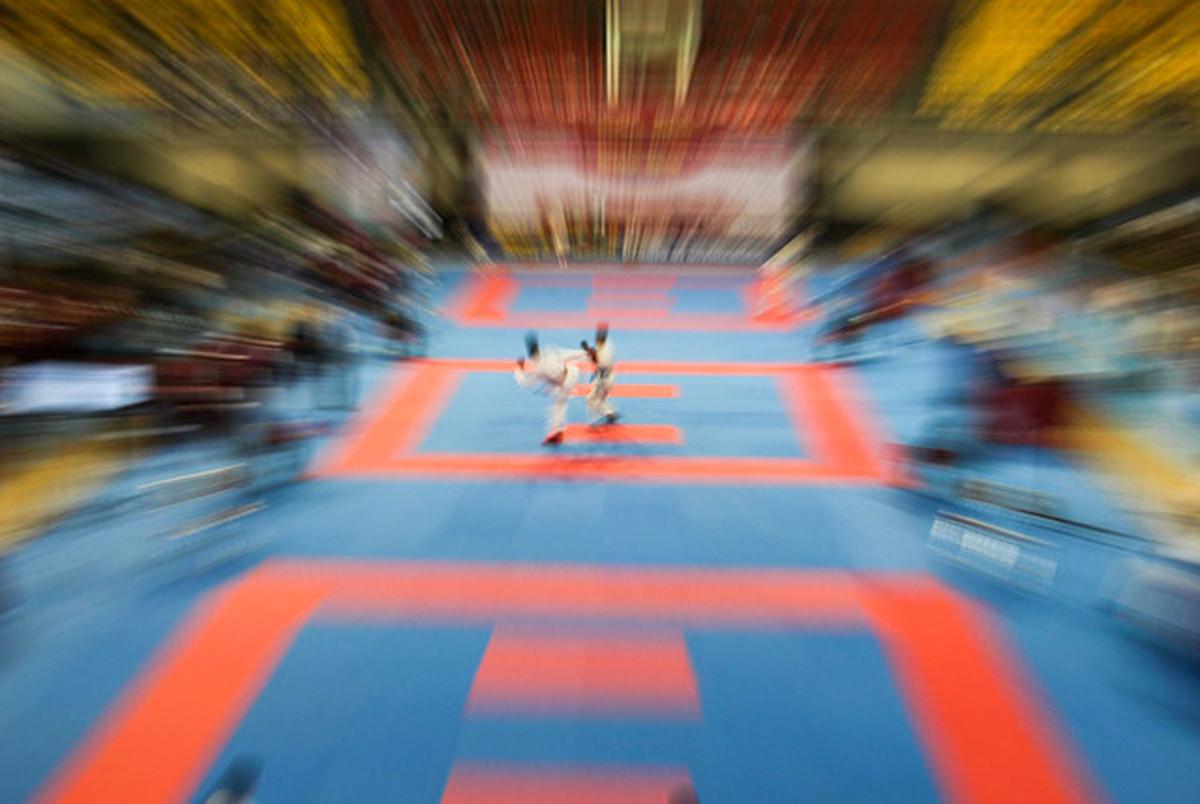 اولین واکنش به دوپینگ کاراتهکای المپیکی ایران؛ همه شوکه هستیم!