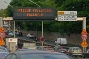 دولت فرانسه به دلیل آلودگی هوا محکوم شد