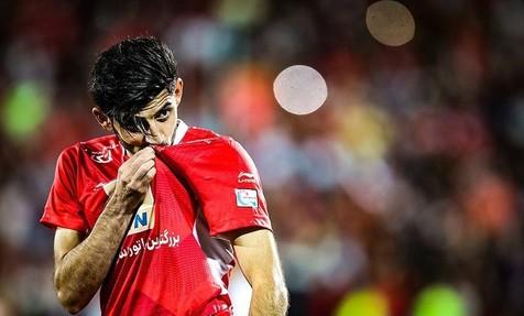 واکنش توئیتر AFC به بازگشت مهدی ترابی به پرسپولیس+عکس