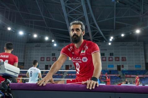 سعید معروف و دو لژیونر دیگر به اردوی تیم ملی اضافه شدند