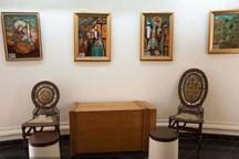 موزه نقاشی پشت شیشه، جلوه سنت و تاریخ برای گردشگران پایتخت