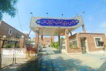 بیمارستان امام حسن مجتبی(ع) در دزفول در آستانه اخذ مجوز