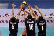 والیبالیست های نوجوان ایران به دنبال سومین جام اینبار در خاک خودی+ برنامه