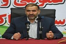 سالانه 429 هزار پرونده به محاکم آذربایجان غربی وارد می شود