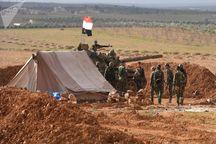 ارتش سوریه وارد استان ادلب شد و اولین شهر را آزاد کرد