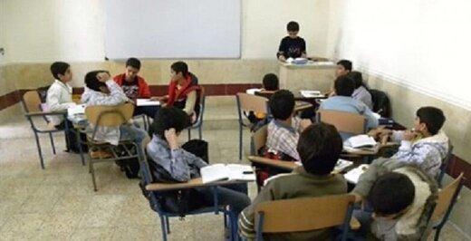 انتقاد اعضای شورای شهر از وضعیت مدارس تبریز