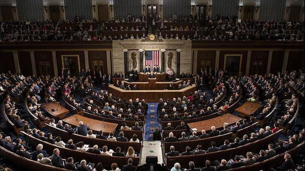 مجلس نمایندگان آمریکا به لغو مجوز نظامی رییس جمهور رای داد