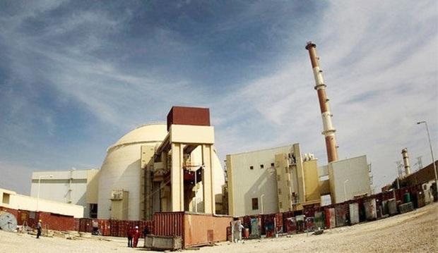 واکنش آژانس اتمی به خاموشی موقت نیروگاه بوشهر
