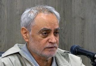 علیاکبر رنجبر کرمانی از دنیا رفت