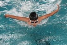 مسابقات شنا در گچساران با معرفی افراد برتر پایان یافت