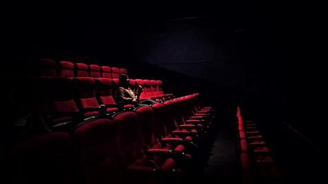 سینماها فعلا در تهران باز شدند