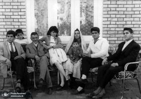 تصاویری از استاد محمدرضا شجریان