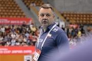 کولاکوویچ: در حالی وارد جام جهانی شدیم که آماده یک تورنمنت طولانی نبودیم