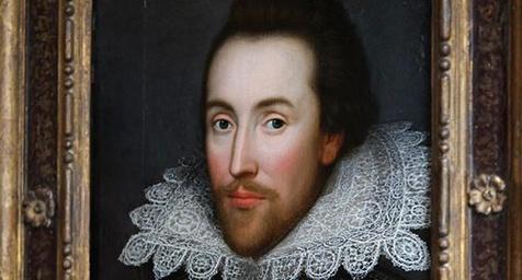 پیدا شدن حلقه ازدواج ویلیام شکسپیر +عکس