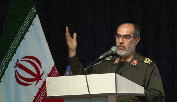 اقتدار جمهوری اسلامی مدیون تجربیات دفاع مقدس است