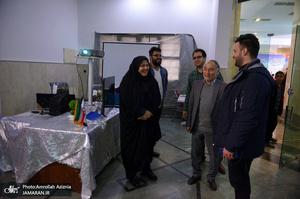 اولین جشنواره استانی دستاوردهای کانون های فر هنگی تربینی شهر تهران