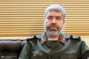 اعلام موضع سخنگوی سپاه در مورد ورود نظامیان به انتخابات: نیروهای مسلح به دنبال ریاست جمهوری نیستند