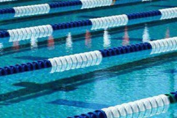 مسابقات شنای جام فجر دختران در قزوین پایان یافت