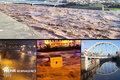 بحران بیخ گوش کشکان  لرستان برای مقابله با سیلاب چقدر آماده است؟