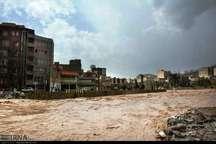 شهرستان پردیس 12 نقطه خطر پذیر و حادثه خیزسیلابی دارد