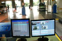 شرایط اخذ معاینه فنی مسافربرهای اینترنتی تغییر یافت