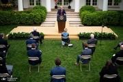 پایان تلخ جنگ کرونایی ترامپ با سازمان بهداشت جهانی