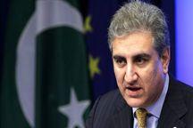 نامه وزیرخارجه پاکستان به اتحادیه اروپا برای لغو تحریم های ایران